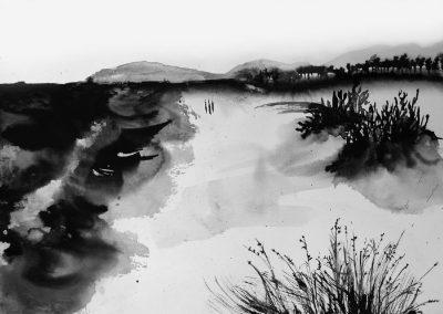 05 - Playa Delta del Ebro