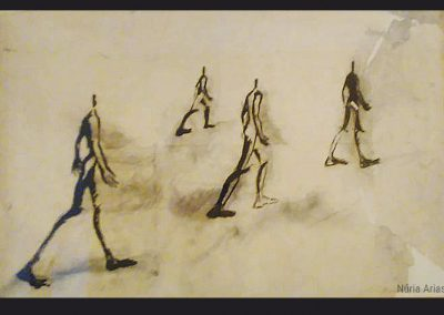 08 - Caminants