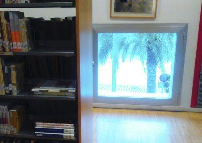 18 - Biblioteca Marcel·lí Domingo