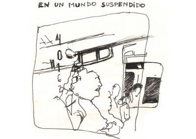 24 - En un mundo suspendido